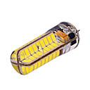 abordables Luces LED de Doble Pin-ywxlight® g4 10w 72led 5730smd luces led bi-pin blanco cálido blanco frío 360 ángulo de haz lámpara de bombilla led dc 24v ac 24v ac 12v dc 12v