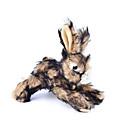 preiswerte Hundespielsachen-Plüsch-Spielzeug quietschen Rabbit Rabbit Textil Für Katze Hund