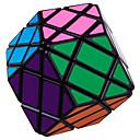 hesapli Fırın Araçları ve Gereçleri-Rubik küp WMS Alien Master Kilominx 4*4*4 Pürüzsüz Hız Küp Sihirli Küpler bulmaca küp profesyonel Seviye Hız Klasik & Zamansız Çocuklar için Yetişkin Oyuncaklar Genç Erkek Genç Kız Hediye