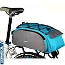 Χαμηλού Κόστους Τσάντες Ποδηλάτου-Rosewheel 13 L Τσάντα αποσκευών για ποδήλατο / Διπλή τσάντα σέλας ποδηλάτου Γρήγορο Στέγνωμα Φοριέται Πολυλειτουργικό Τσάντα ποδηλάτου Πολυεστέρας Νάιλον Τσάντα ποδηλάτου Τσάντα ποδηλασίας
