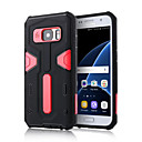 Buy Samsung Galaxy S7 Edge Shockproof / Stand Case Back Cover Armor PC SamsungS7 edge S6 plus S5