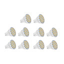 cheap LED Spotlights-5W 450-550 lm GU10 LED Spotlight 18 leds SMD 5630 Warm White Cold White AC 220-240V