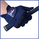 preiswerte Make-up & Nagelpflege-PROMEND Vollfinger Herrn warm halten Wasserdicht Anti-Rutsch Golf Handschuh Elasthan Elasthan