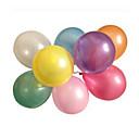 preiswerte Luftballons-Bälle Ballons Party Aufblasbar Süßigkeit Gemischte Farbe Jungen Mädchen Spielzeuge Geschenk