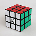 cheap Magnet Toys-Magic Cube IQ Cube DaYan 3*3*3 Smooth Speed Cube Magic Cube Puzzle Cube Professional Level Speed Classic & Timeless Kid's Adults' Children's Toy Boys' Girls' Gift