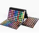 cheap Makeup & Nail Care-180 Colors Eyeshadow Palette / Powders Eye Party Makeup / Smokey Makeup Makeup Cosmetic / Matte / Shimmer
