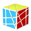 hesapli Sihirli Kartlar-Rubik küp YONG JUN Fisher Cube 3*3*3 Pürüzsüz Hız Küp Sihirli Küpler bulmaca küp profesyonel Seviye Hız Klasik & Zamansız Çocuklar için Yetişkin Oyuncaklar Genç Erkek Genç Kız Hediye