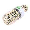 hesapli LED Mısır Işıklar-YWXLIGHT® 10W 800-1000 lm E26/E27 LED Mısır Işıklar T 108 led SMD 5733 Dekorotif Sıcak Beyaz Serin Beyaz AC 220-240V