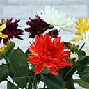 preiswerte Badezimmer Gadgets-Künstliche Blumen 1 Ast Moderner Stil Gänseblümchen Tisch-Blumen