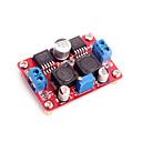 hesapli Sensörler-kova DC-DC geniş bir voltaj giriş modülü (güneş paneli çift çip) aşağı yukarı otomatik gerilim