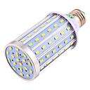 Χαμηλού Κόστους Λαμπτήρες LED τύπου Corn-ywxlight® e26 / e27 οδήγησε φως καλαμπόκι 90 smd 5730 2600-2800 lm ζεστό λευκό κρύο λευκό διακοσμητικό ac 85-265 ac 220-240 ac 110-130 1pc