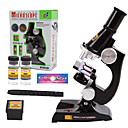 ieftine Faruri de Mașină-Microscop Jucării Educaționale Pentru copii Băieți Fete Jucarii Cadou 1 pcs