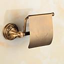 olcso Fürdőszobai kütyük-Vécépapír tartó Antik Sárgaréz 1 db - Hotel fürdő