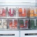 hesapli Yiyecek Depolama ve Saklama Kapları-Mutfak Örgütü Konserveleme ve Koruma Plastik Yüksek kalite 1pc