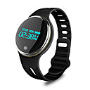 cheap Earrings-Men's Smartwatch Digital 30 m Water Resistant / Water Proof Calendar / date / day Creative Silicone Band Digital Charm Multi-Colored - White Black / Pedometers / Speedometer / Fitness Trackers