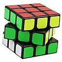 ieftine Cuburi Magice-Magic Cube IQ Cube YongJun 3*3*3 Cub Viteză lină Cuburi Magice Alină Stresul puzzle cub nivel profesional Viteză Profesional Clasic & Fără Vârstă Pentru copii Adulți Jucarii Băieți Fete Cadou