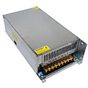 hesapli Voltaj Çevirici-KWB 1pc EU Priz'den E27'ye GX8.5 Kızılötesi Sensör Aluminyum Güç Kaynağı