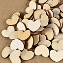 preiswerte Banner-Einzigartiges Hochzeits-Dekor Holz / Umweltfreundliches Material Hochzeits-Dekorationen Hochzeit / Verlobung / Hochzeitsfeier Garten / Asiatisch / Blumen Frühling / Sommer / Herbst
