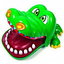 رخيصةأون ألعاب الطاولة-ألعاب الطاولة أداة مزح عملية تمساح حداثة للصبيان للفتيات ألعاب هدية