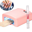 cheap Makeup & Nail Care-UV Lamps and Bulbs 36 W  110-220 V Nail Art Design Casual / Daily /Easy to Carry / Convenient