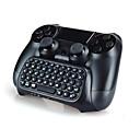 hesapli Mouse-Bluetooth Oyun Pedleri Uyumluluk PS4 ,  Bluetooth / Mini / Oyun Kolu Oyun Pedleri Plastik birim