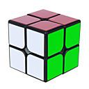 tanie Etui / Pokrowce do Motoroli-Kostka Rubika YONG JUN 2*2*2 Gładka Prędkość Cube Magiczne kostki Puzzle Cube profesjonalnym poziomie Prędkość Prezent Classic & Timeless