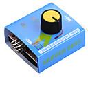 tanie Czujniki-Crab Kingdom® Single Chip Mikrokomputerowy W przypadku pakietu Office i Nauczania 4.5*3.2*2.4