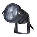 preiswerte LED Einbauleuchten-1set Warmes Weiß / Kühles Weiß LED-Stromversorgung Wasserfest 85-265 V Dekoration Elektrischer Steckverbinder