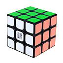 hesapli Yastıklar-Rubik küp YONG JUN 3*3*3 Pürüzsüz Hız Küp Sihirli Küpler bulmaca küp profesyonel Seviye Hız Hediye Klasik & Zamansız Genç Kız