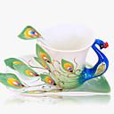 hesapli Musluklar-drinkware Günlük Bardaklar / Yenilikçi Bardaklar / Kahve Kupaları Seramik girlfriend Hediye Çay Partisi