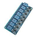 Χαμηλού Κόστους Θήκες / Καλύμματα Galaxy S Series-8-channel 5v relay Πλακέτες για (για Arduino) (λειτουργεί με την επίσημη (για arduino) Πίνακες)