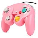 hesapli Ses ve Video Kabloları-Kablolu Oyun kumandası Uyumluluk Wii U / Wii ,  Yenilikçi Oyun kumandası Metal / ABS 1 pcs birim