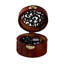 povoljno Gadgeti za kupaonicu-Glazba Box Fonograf Vintage / Retro / slatko Retro / Kreativan / Hangzás Poklon Dječaci / Djevojčice