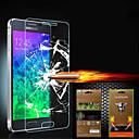 hesapli Samsung İçin Ekran Koruyucuları-Ekran Koruyucu Samsung Galaxy için A5 PET Ön Ekran Koruyucu