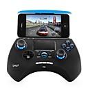 abordables Accessoires pour Xbox 360-iPEGA Sans Fil Manette de jeu vidéo Pour Smartphone ,  Bluetooth Rechargeable Manette de jeu vidéo ABS 1 pcs unité