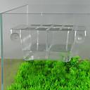 tanie Pompy i filtry do akwarium-Akwaria i zbiorniki Akwaria Hodowlane Plastik