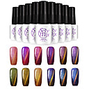 cheap Other Decorations-sexymix beauty 7ml chameleon gel polish uv magnet nail varnish manicure tool long lasting