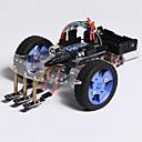 abordables Ecrans d'Affichage-Crab Kingdom® Simple Microcomputer Chip Pour bureau & enseignement 21*14.8*7