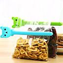 billige Frugt- og grøntsagsredskaber-Køkken Tools Plast Originale Tong For Køkkenredskaber