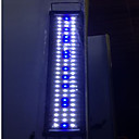 Χαμηλού Κόστους Φωτισμός Ενυδρείου-Ενυδρεία Ενυδρεία Φως LED Άσπρο / Μπλε Εξοικονόμηση ενέργειας / 2 Λειτουργία Λάμπα LED 220 V V Μεταλλικό