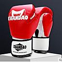 preiswerte Körperschmuck-Boxhandschuhe Professionelle Boxhandschuhe für Boxen Kampfsport Handschuhe Schützend