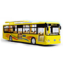 cheap Diecasts & Toy Vehicles-Toy Car Bus Bus Double-decker Bus Classic Music & Light Classic Boys' Girls' Toy Gift