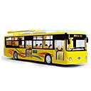 رخيصةأون ألعاب السيارات-لعبة سيارات حافلة حافلة الحافلة ذات الطابقين كلاسيكي الموسيقى والضوء كلاسيكي للصبيان للفتيات ألعاب هدية