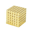 cheap Magnet Toys-250 pcs 5mm Magnet Toy Building Blocks Magic Cube Puzzle Cube Magnetic Boys' Girls' Toy Gift