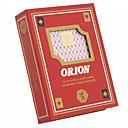 ieftine Becuri LED Glob-Jocuri de masă Joc Carduri Jocuri Monopoly Distracție Hârtie cărți de masă Hârtie Clasic 56 pcs Bucăți Jucarii Cadou