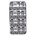 Buy Case Cover Transparent Pattern Back Elephant Soft TPU Samsung J7 (2016) J5 J3