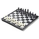 رخيصةأون ألعاب الطاولة-ألعاب الطاولة لعبة الشطرنج شطرنج متخصص مغناطيس للأطفال للبالغين للجنسين للصبيان للفتيات ألعاب هدية