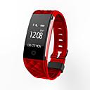 tanie Inteligentne zegarki-S21 Inteligentny zegarek Rejestrator aktywności fizycznej Inteligentne Bransoletka iOS Android Regulator czasowy Pulsometr Wodoszczelny
