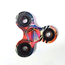 Buy Fidget Spinner Hand Toys Tri-Spinner Plastic EDCStress Anxiety Relief Office Desk Relieves ADD, ADHD, Anxiety, Autism