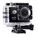 ieftine Cameră Foto, Fotografie, Video & Accesorii-CA7 Vlogging Rezistent la apă / Multifuncțional / Unghi Larg 32 GB 60fps / 120fps / 30fps 12 mp 1920 x 1080 Pixel 2 inch CMOS Mod Cascadă / Timelapse 30 m